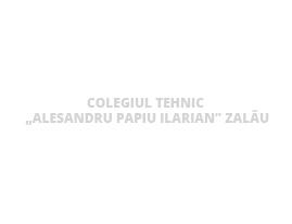 Comitetul de Parinti Colegiul Tehnic Alesandru Papiu Ilarian Zalau